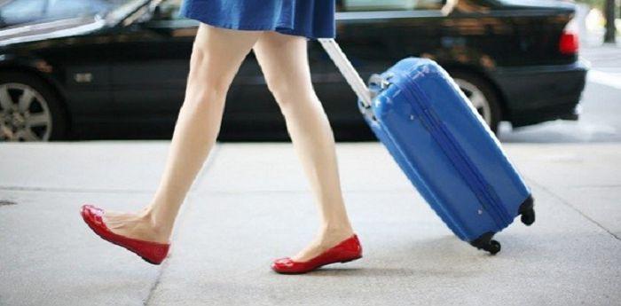 chuẩn bị hành lý theo kinh nghiệm du học SMEAG