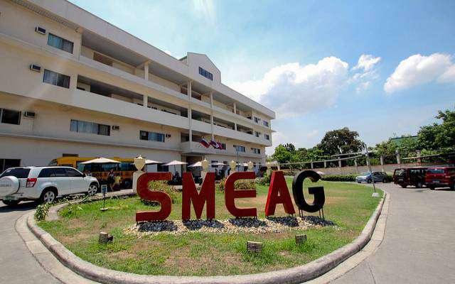 SMEAG Classic cơ sở 2 của trường SMEAG