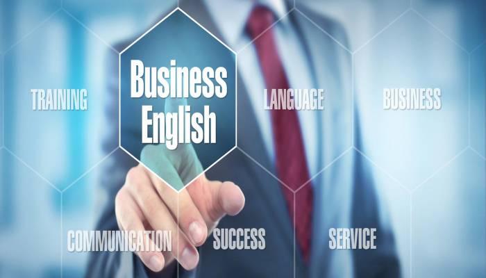 khóa học tiếng Anh thương mại Business SMEAG