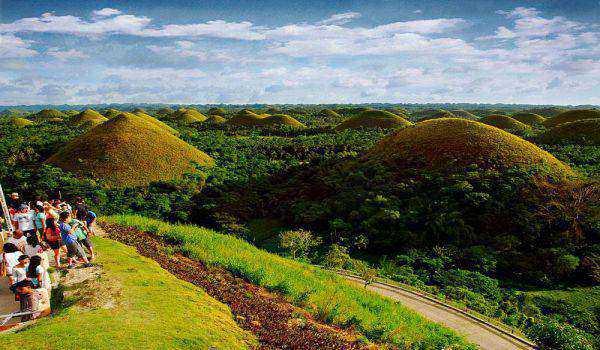 chọn địa điểm tham quan lưu ý khi du lịch Philippines