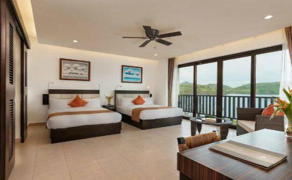 chọn khách sạn lưu ý khi du lịch Philippines