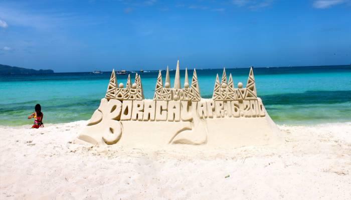 du lịch tại Manila Boracay