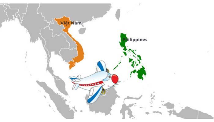 du lịch đến Manila Boracay từ thành phố HCM
