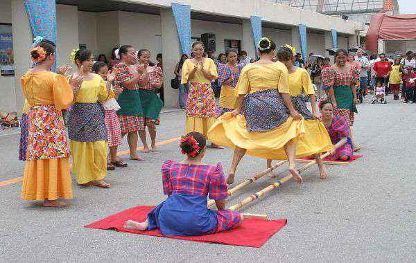 tính cách người Philippines quan trọng bản sắc dân tộc