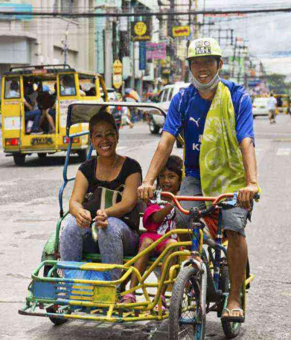 tính cách người Philippines như thế nào