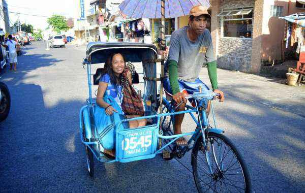 tính cách người Philippines vui vẻ