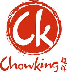 ăn uống tại Chowking khi du lịch manila boracay