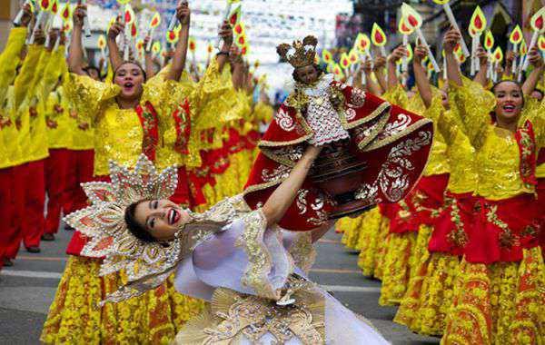 tính cách người Philippines góp phần quảng bá dân tộc
