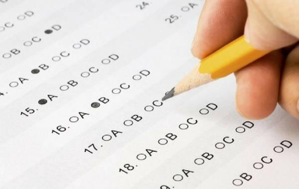 hình thức làm bài test đầu vào IELTS của trường SMEAG