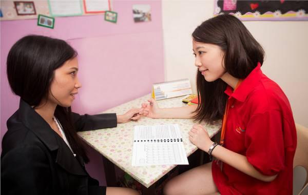 khóa học IELTS ở SMEAG Philippines có tốt không