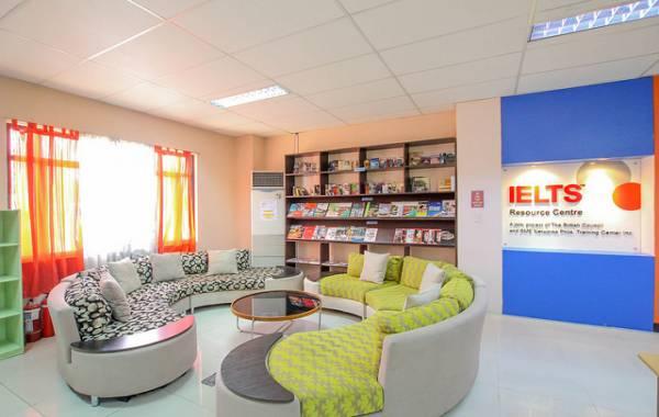 học IELTS ở SMEAG Philippines có tốt không